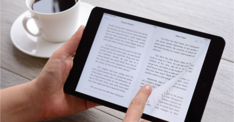 7 Innovative eBook Facts