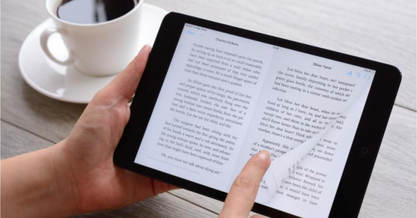 7 Innovative eBook Facts